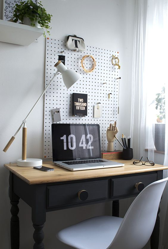 Small Office Space Ideas
