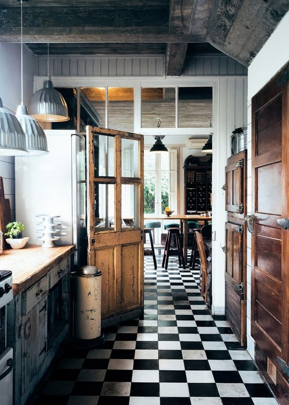 306 The Coolest Kitchen Designs Of 2016 Digsdigs