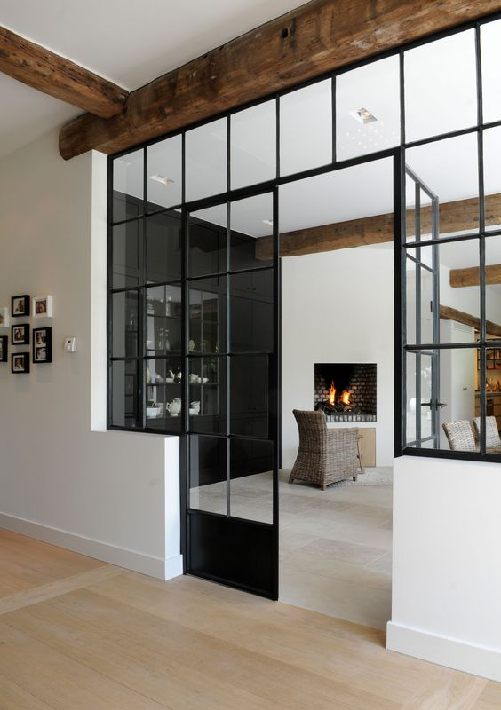 33 Stylish Interior Glass Doors Ideas To Rock Digsdigs
