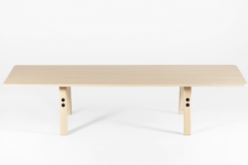 table for an office