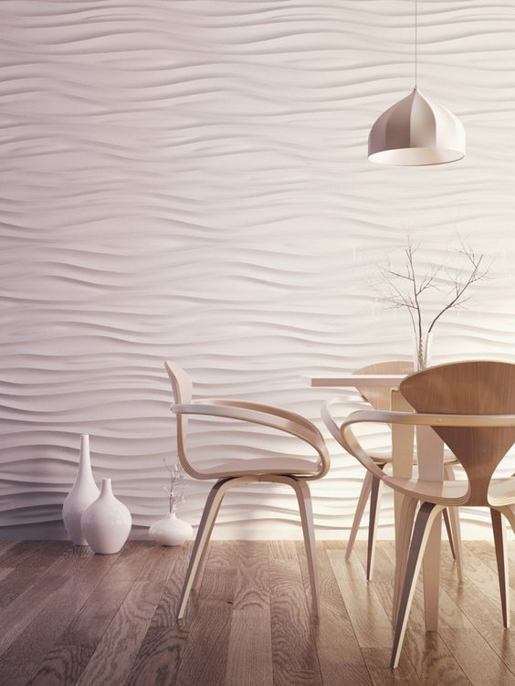 Self Adhesive Wall Tiles Bedroom