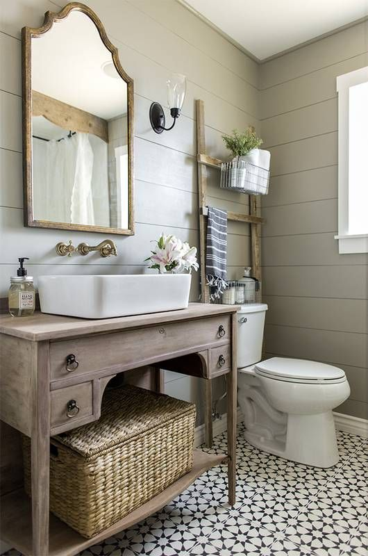 Small Bathroom Design Wood Vanity on small modern bathroom design ideas, solid wood bathroom vanity, old wood bathroom vanity, small wood bathroom cabinet, dark wood bathroom vanity, small wood bar tops, modern wood bathroom vanity,