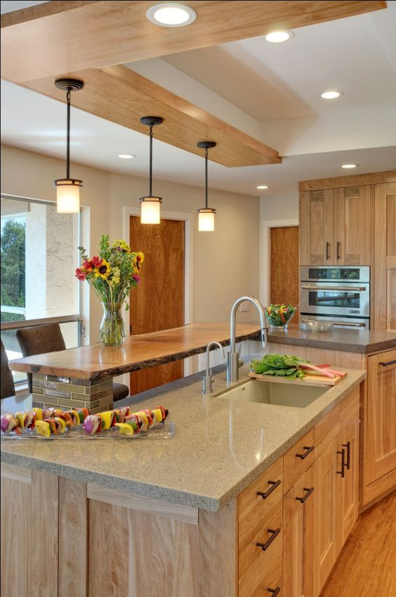 kitchen cabinet and counter 29 quartz kitchen countertops ideas with pros and cons 18214