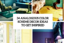 34 analogous color scheme decor ideas to get inspired cover