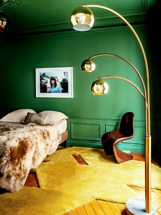 Best Furniture, Product and Room Designs of February 2017