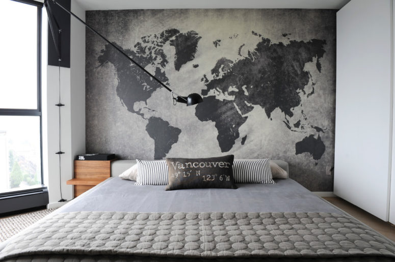 43 Cool Travel Themed Home Décor Ideas To Rock