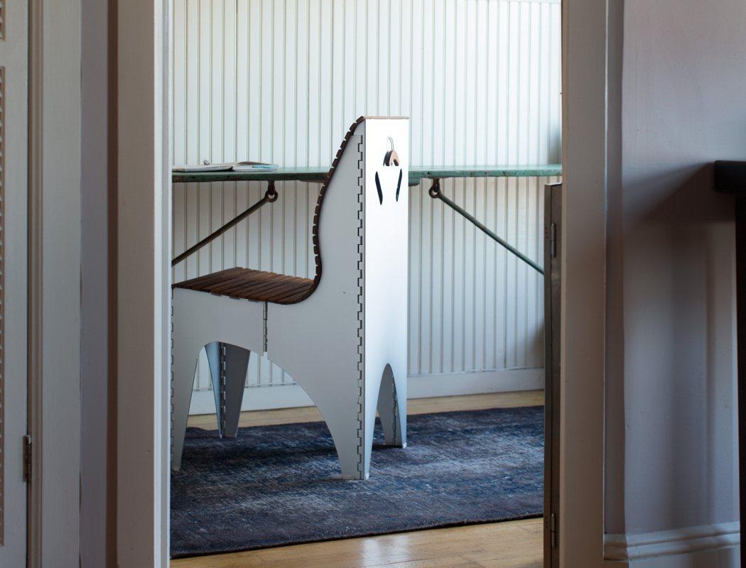 beautiful chair design