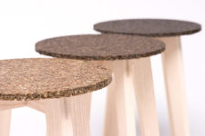 05 The seats look soft and textural, it will be a nice natural touch for your interior