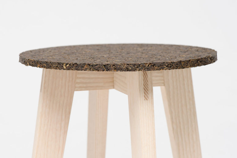These seats are durable and stylish, modern yet rustic