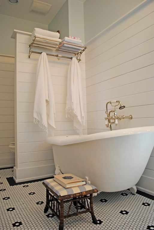 40 Refined Clawfoot Bathtubs For Elegant Bathrooms Digsdigs