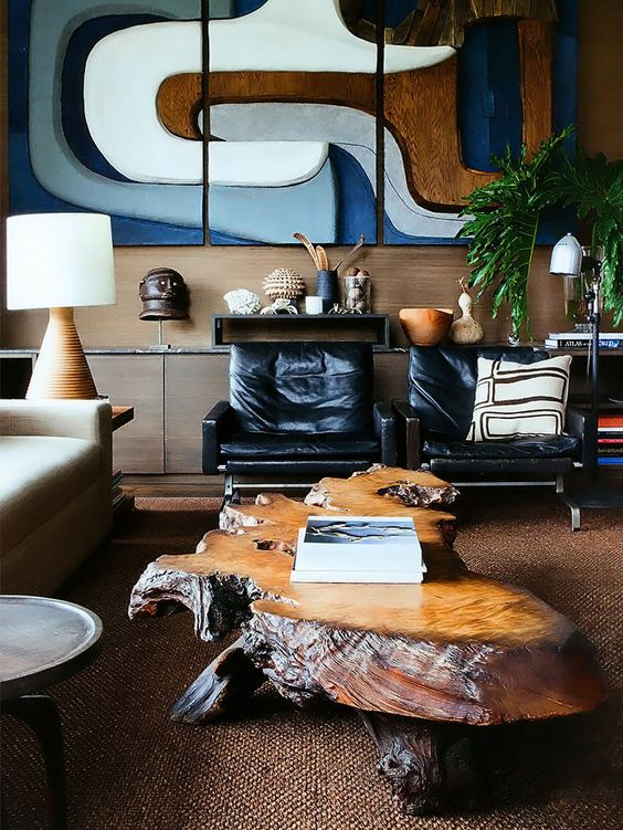 30 masculine living room furniture ideas to rock - digsdigs