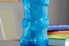 17 squeezable Gummy Bear nightlight for those who love sweets