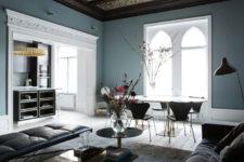 cozy floors design