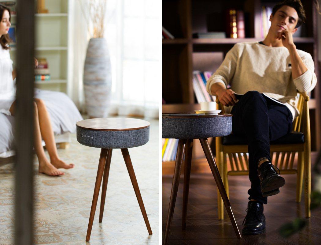 simple furniture piece
