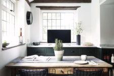 greenery for decor