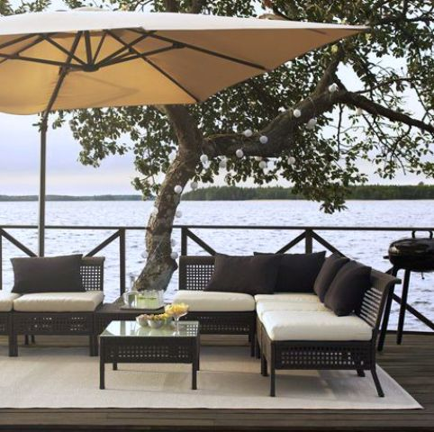 30 Outdoor Ikea Furniture Ideas That Inspire Digsdigs