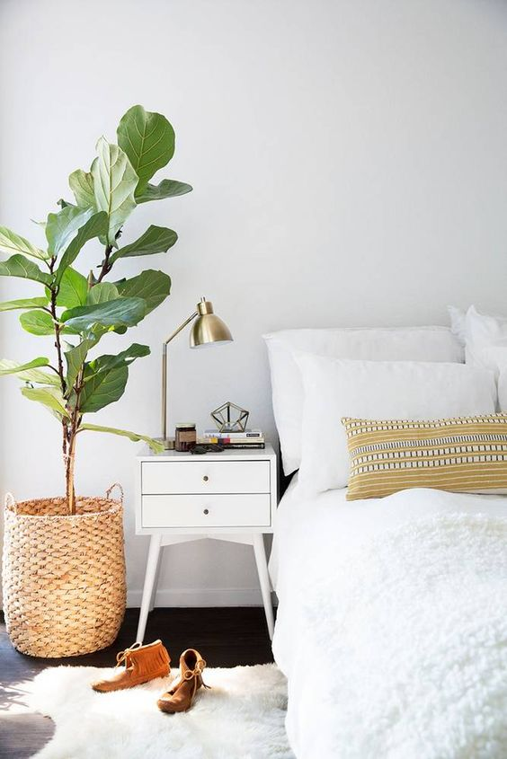 3 Tips And 30 Ideas To Refresh Your Bedroom Digsdigs