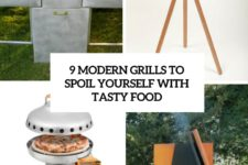 9 modern grills to spoil yourself with tasty food cover