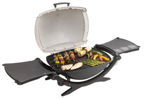 Barbeque Everywhere Modern Portable Grills DigsDigs - Compact grill containers