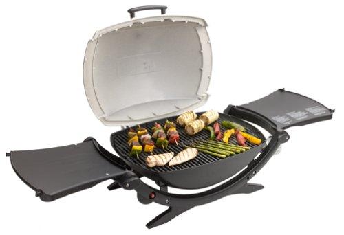 Weber Q-200 gas grill (via www.furniturefashion.com)