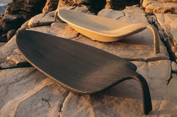 Leaf Lounger by Dedon (via www.furniturefashion.com)