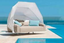 Eden daybed by Talenti