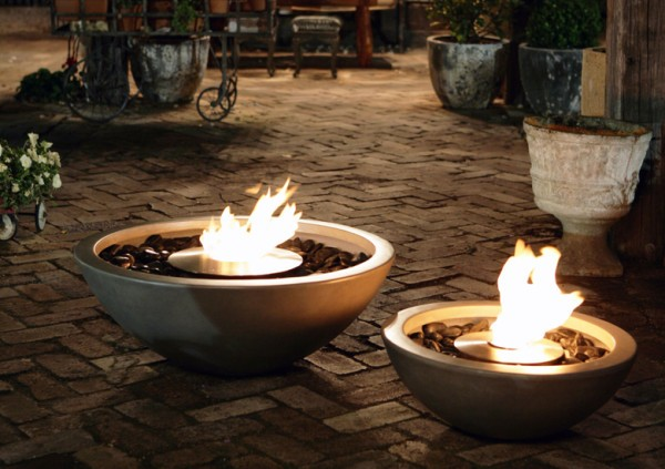 8 Outdoor Fire Pits And Fire Bowls You Ll Love Digsdigs