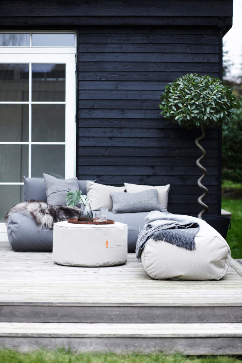 10 Outdoor Furniture Collections To Revamp Your Backyard Digsdigs