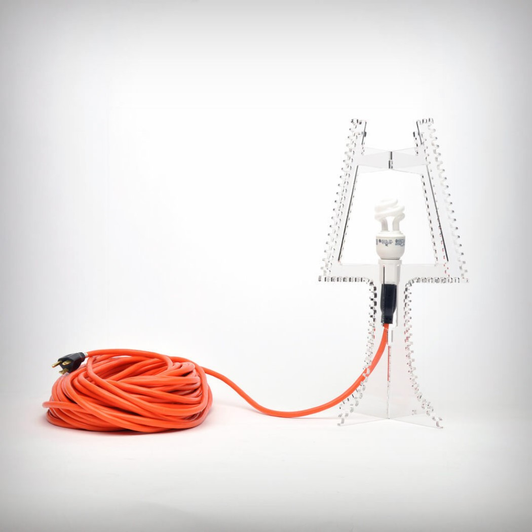 stylish lamp design