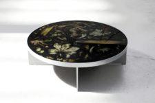 unique table design