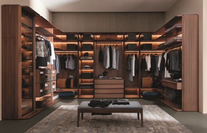 My Suite is a gorgeous wardrobe with all the stuff included, a bench, drawers and dressers