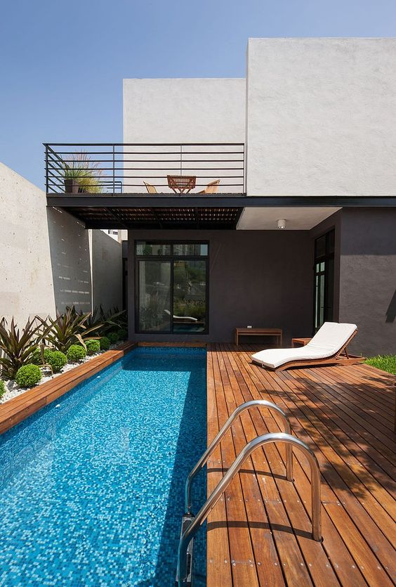 30 Awesome Narrow Pools For The Tightest Spaces on old pool designs, traditional pool designs, corner pool designs, normal pool designs, pool edge designs, modern pool designs, small pool designs, skinny pool designs, narrow house design, wild pool designs, curved pool designs, high-end spa spillway designs, long pool designs, swimming pool designs, tropical pool designs, play pool designs, irregular pool designs, bad pool designs, angled pool designs,