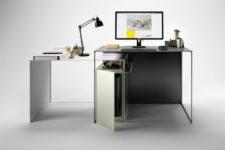 JOIN desk by Giuseppe Burgio