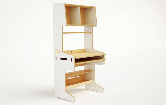 ConnectMe Desk by Casa Kids