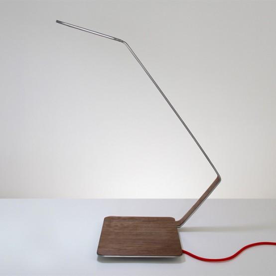 Lanx lamp by Alessandro Marelli  (via www.digsdigs.com)