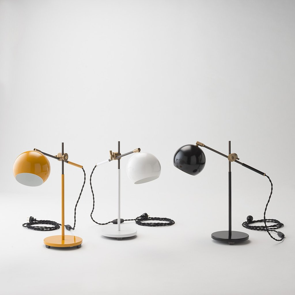 Studio Desk Lamp by Schoolhouse Electric