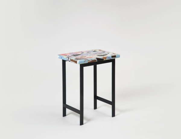 Resin Stools from Chen Chen  (via design-milk.com)
