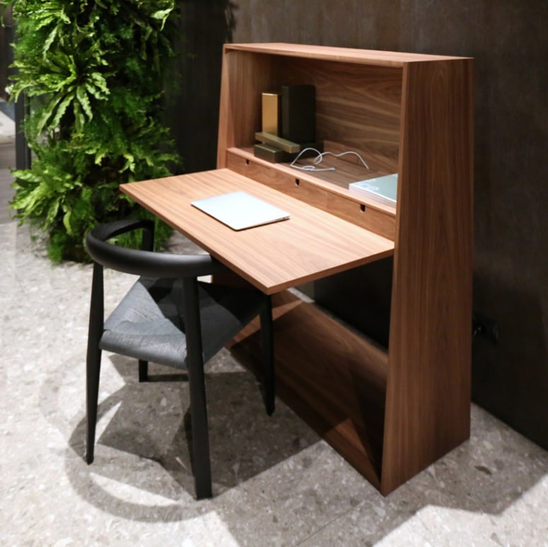 10 Most Functional Desks For Your Home Office - DigsDigs
