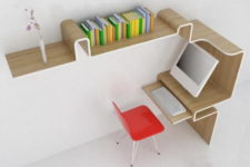 K Workstation from MisoSoupDesigns
