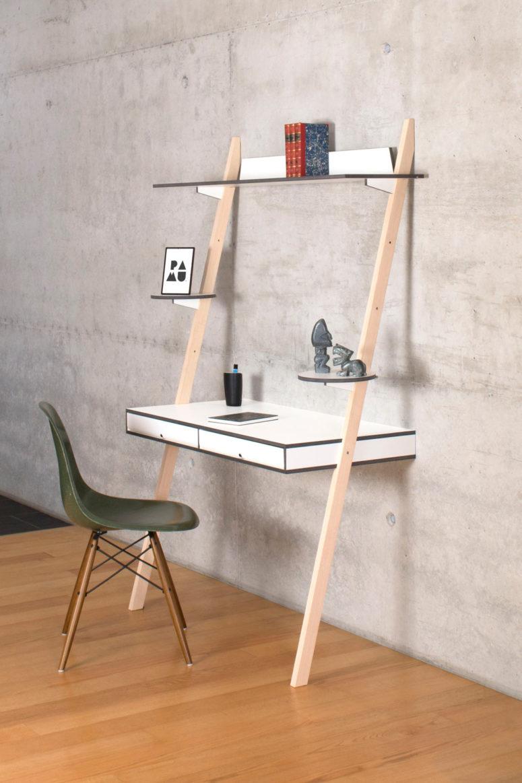 Leon On Desk by PAMU (via design-milk.com)