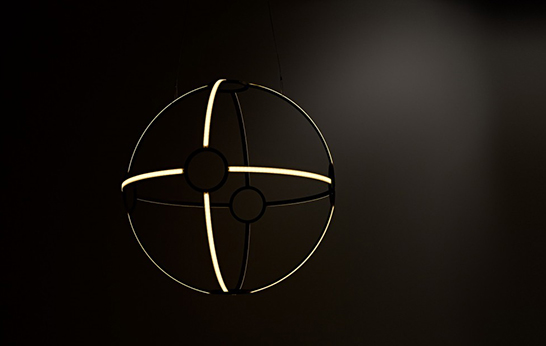 ONA chandelier by KAIA (via media.designerpages.com)