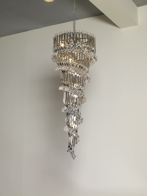 10 show stopping and jaw dropping modern chandeliers digsdigs branko chandelier by ipe cavalli via furniturefashion aloadofball Gallery