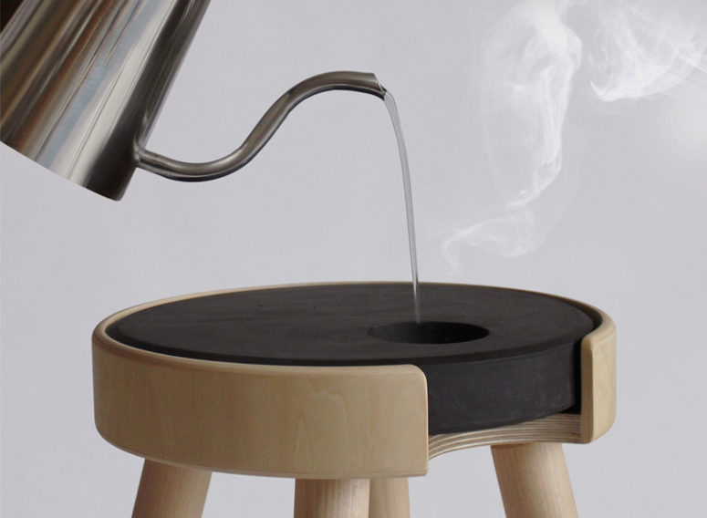 Warm Stool by Bouillon (via www.designboom.com)