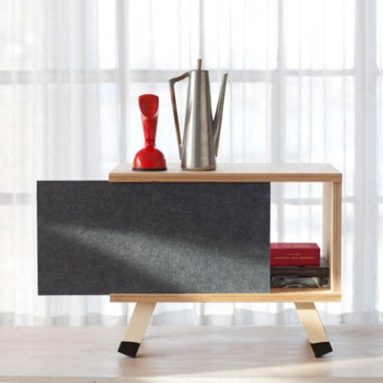 Credenza by Chuck Routhier (via www.digsdigs.com)