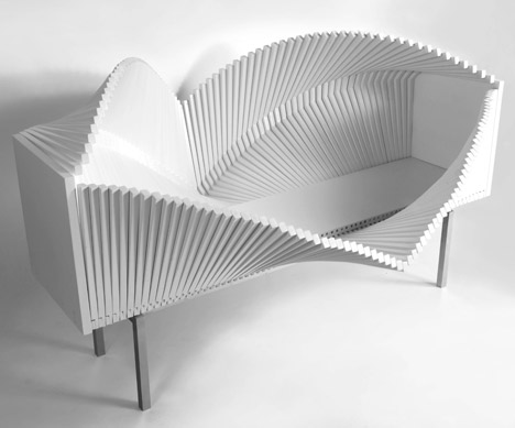Wave Cabinet by Sebastian Errazuriz (via https:)