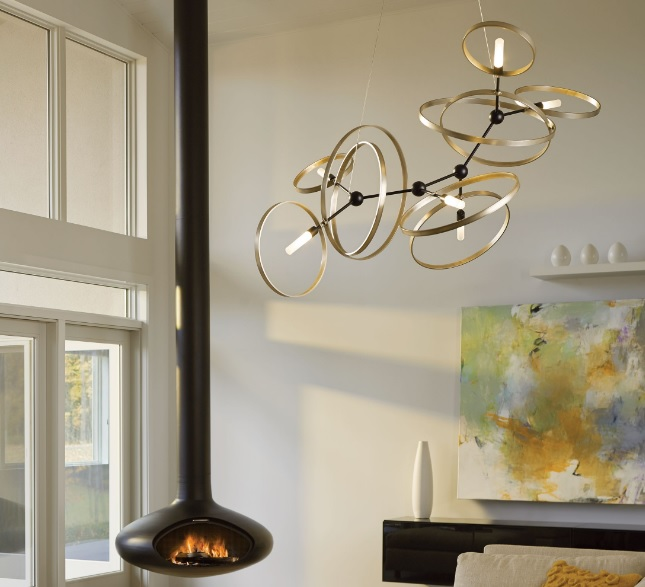 Jaw-Dropping Pendant Lamps Range By Vermont Modern