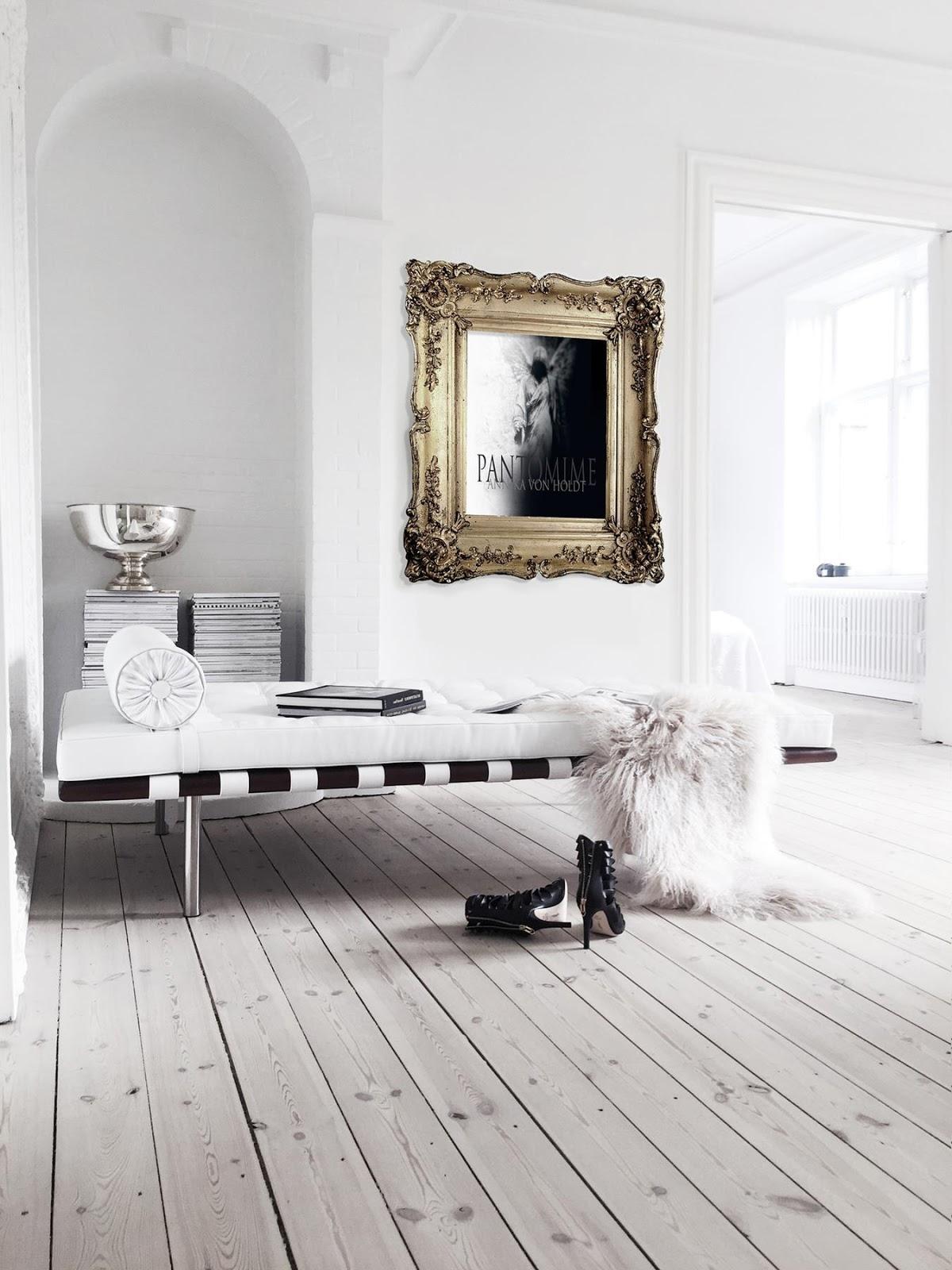 nice whitewashed floors
