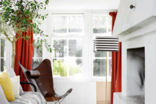 11 The whole outdoor and indoor decor has a strong hygge feeling, which is so Scandinavian