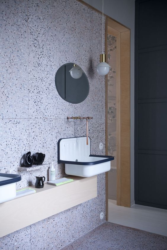 Hot Trend 36 Terrazzo Design And Decor Ideas