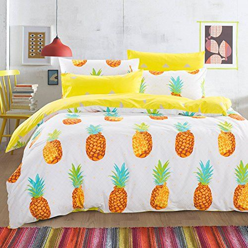 35 Pineapple Home Décor Ideas To Add A Tropical Cheer